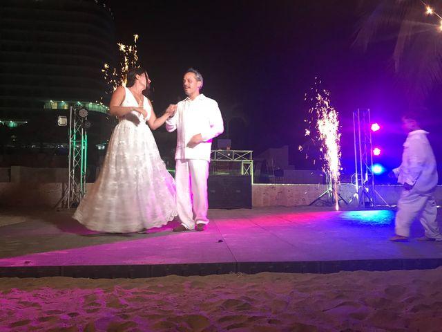 El matrimonio de Alejandro y Jenny en Santa Marta, Magdalena 5