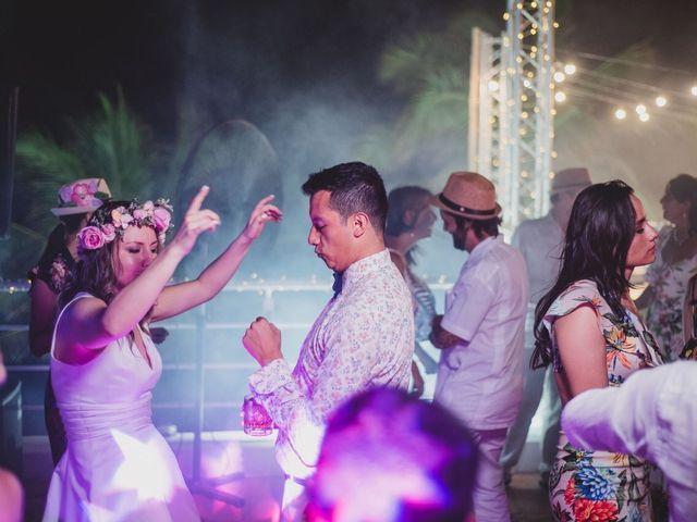 El matrimonio de Camilo y Laura en Santa Marta, Magdalena 12