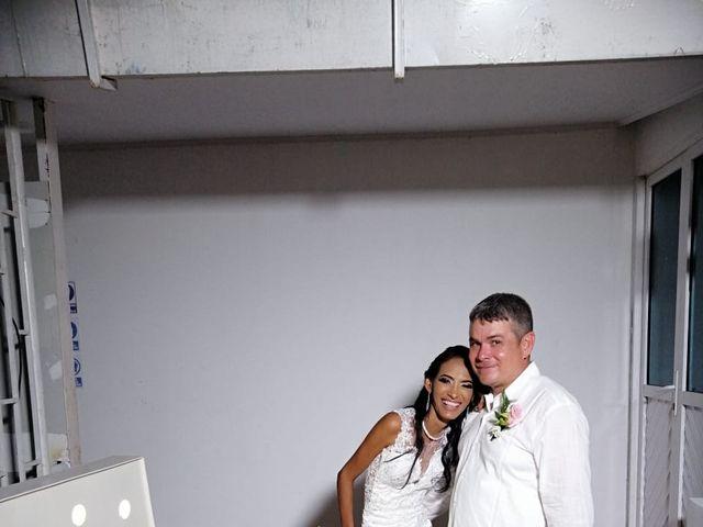 El matrimonio de Yorjanis  y Mario  en Cartagena, Bolívar 4