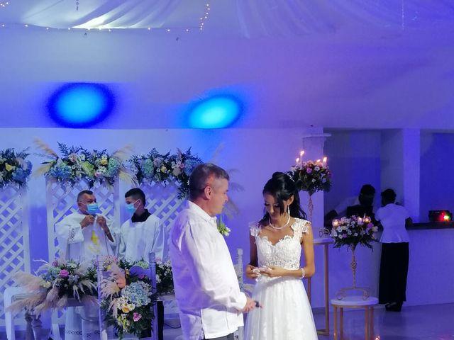 El matrimonio de Yorjanis  y Mario  en Cartagena, Bolívar 5