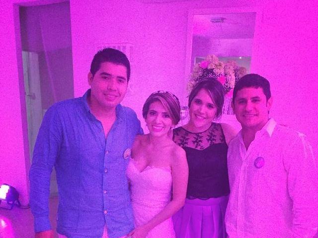 El matrimonio de Eiver y Leiny en Montería, Córdoba 4