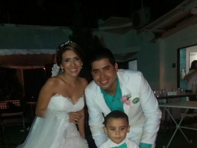El matrimonio de Eiver y Leiny en Montería, Córdoba 5