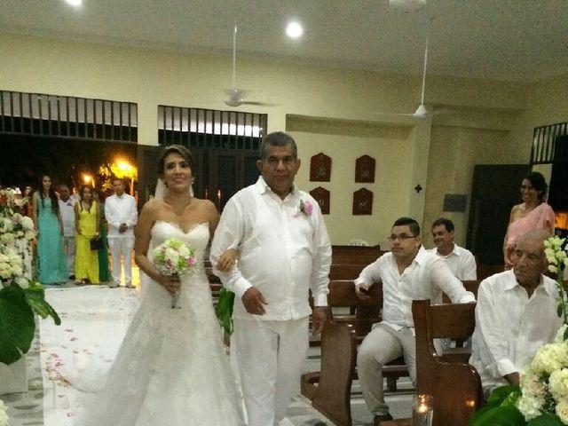 El matrimonio de Eiver y Leiny en Montería, Córdoba 6