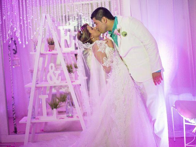 El matrimonio de Eiver y Leiny en Montería, Córdoba 7