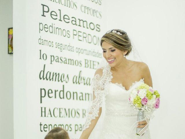 El matrimonio de Eiver y Leiny en Montería, Córdoba 13