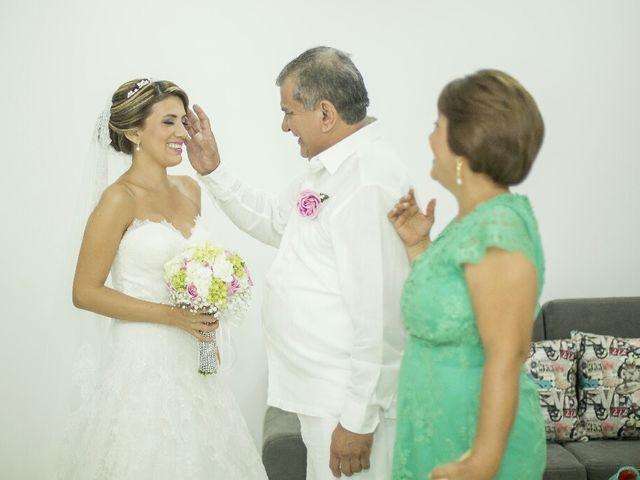 El matrimonio de Eiver y Leiny en Montería, Córdoba 14