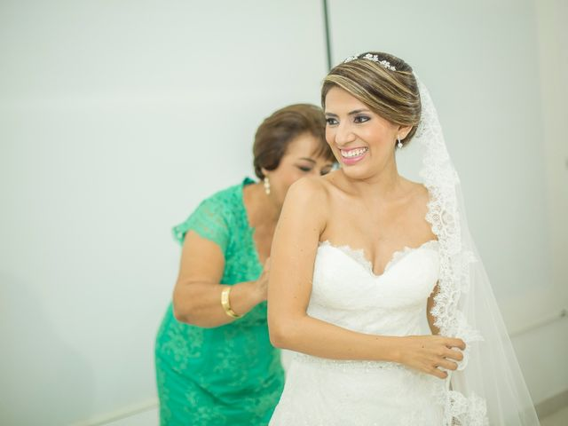 El matrimonio de Eiver y Leiny en Montería, Córdoba 15