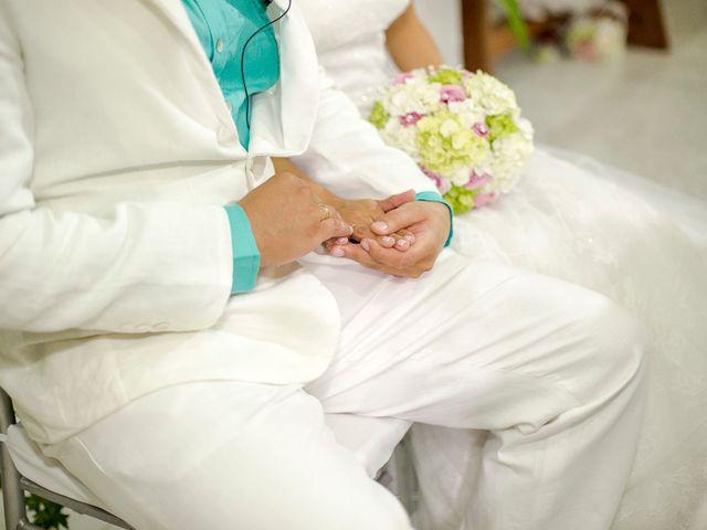 El matrimonio de Eiver y Leiny en Montería, Córdoba 21
