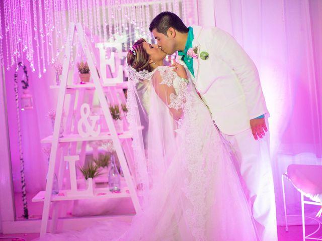 El matrimonio de Eiver y Leiny en Montería, Córdoba 23