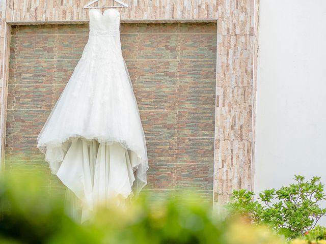 El matrimonio de Eiver y Leiny en Montería, Córdoba 34