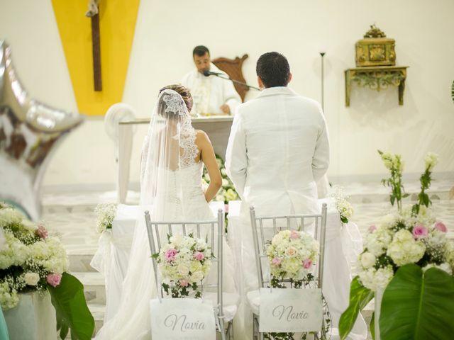 El matrimonio de Eiver y Leiny en Montería, Córdoba 38