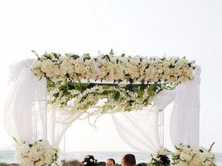 El matrimonio de Pilar y Benjamin 1