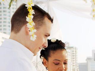 El matrimonio de Pilar y Benjamin 3