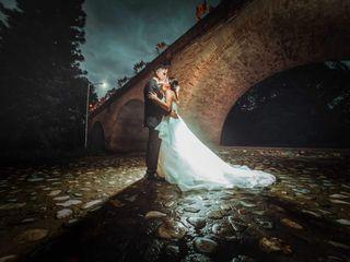 El matrimonio de Ana Isabel y Jose Fernando  2