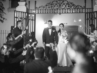 El matrimonio de Ana Isabel y Jose Fernando  3
