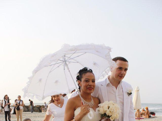 El matrimonio de Benjamin y Pilar en Cartagena, Bolívar 19