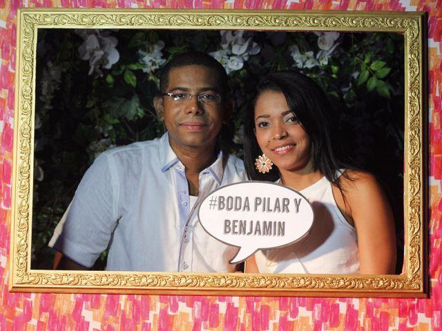 El matrimonio de Benjamin y Pilar en Cartagena, Bolívar 23