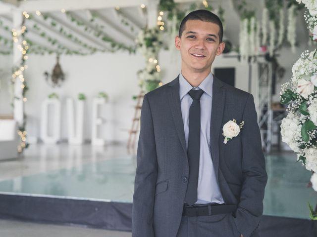 El matrimonio de Jheyson y Laura en Medellín, Antioquia 10
