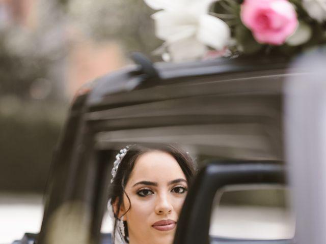 El matrimonio de Jheyson y Laura en Medellín, Antioquia 14