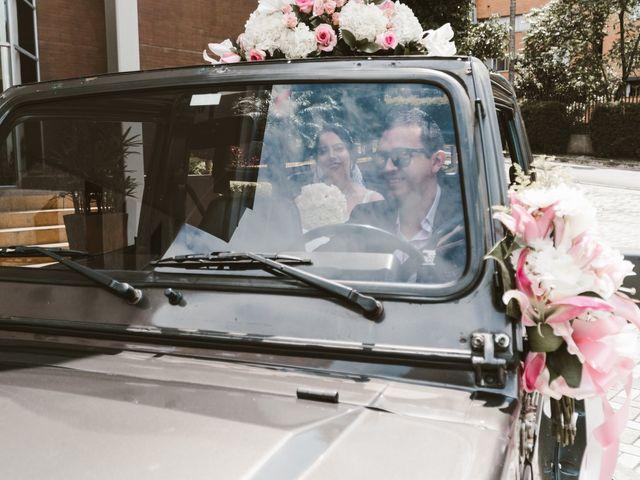 El matrimonio de Jheyson y Laura en Medellín, Antioquia 15