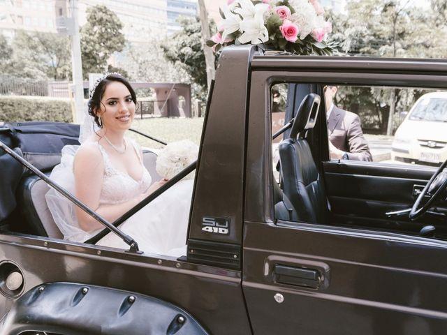 El matrimonio de Jheyson y Laura en Medellín, Antioquia 16