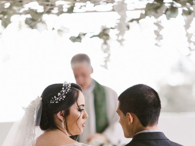 El matrimonio de Jheyson y Laura en Medellín, Antioquia 17