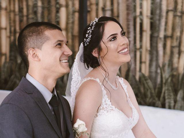 El matrimonio de Jheyson y Laura en Medellín, Antioquia 18
