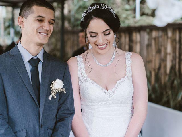El matrimonio de Jheyson y Laura en Medellín, Antioquia 22