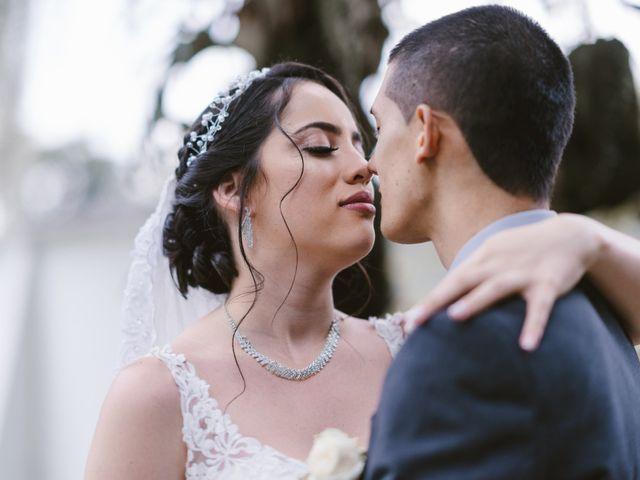 El matrimonio de Jheyson y Laura en Medellín, Antioquia 25