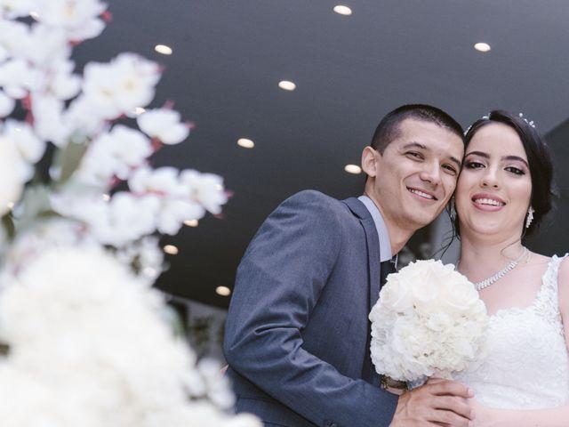 El matrimonio de Jheyson y Laura en Medellín, Antioquia 26