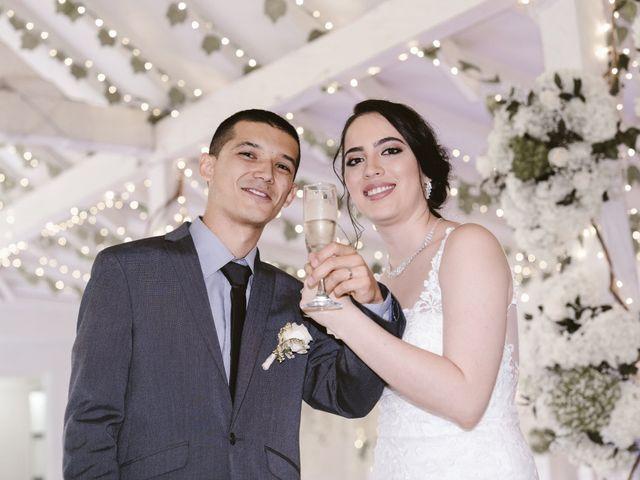 El matrimonio de Jheyson y Laura en Medellín, Antioquia 27