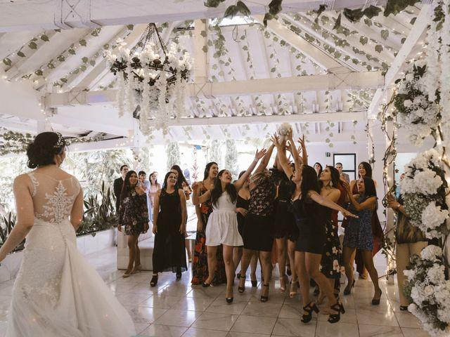 El matrimonio de Jheyson y Laura en Medellín, Antioquia 28