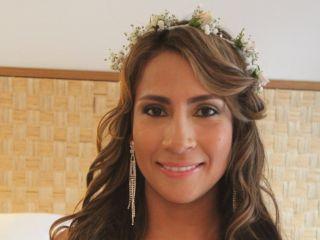 El matrimonio de Liliana y Jose Luis 2