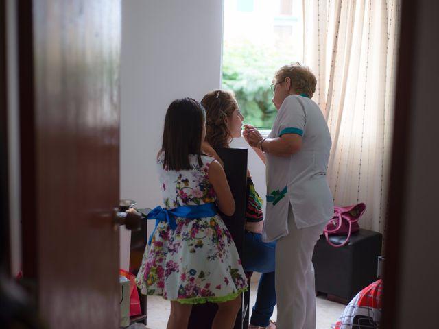 El matrimonio de Jose y Lina en Pereira, Risaralda 6