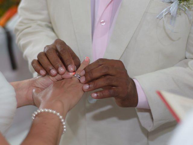 El matrimonio de Jose y Lina en Pereira, Risaralda 8