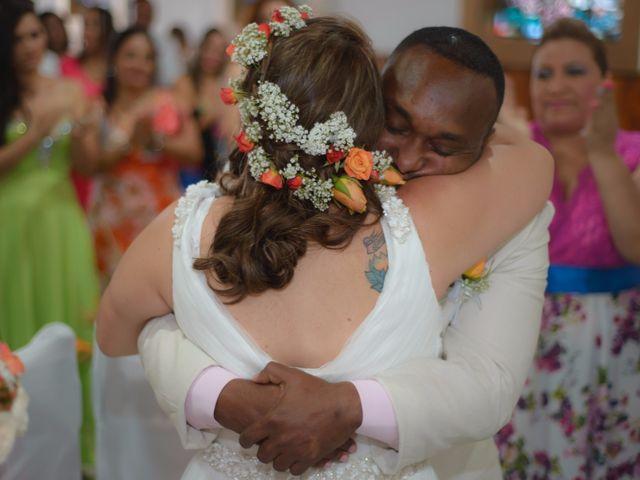 El matrimonio de Jose y Lina en Pereira, Risaralda 9