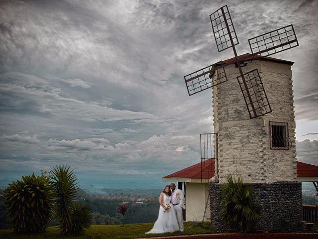 El matrimonio de Jose y Lina en Pereira, Risaralda 1