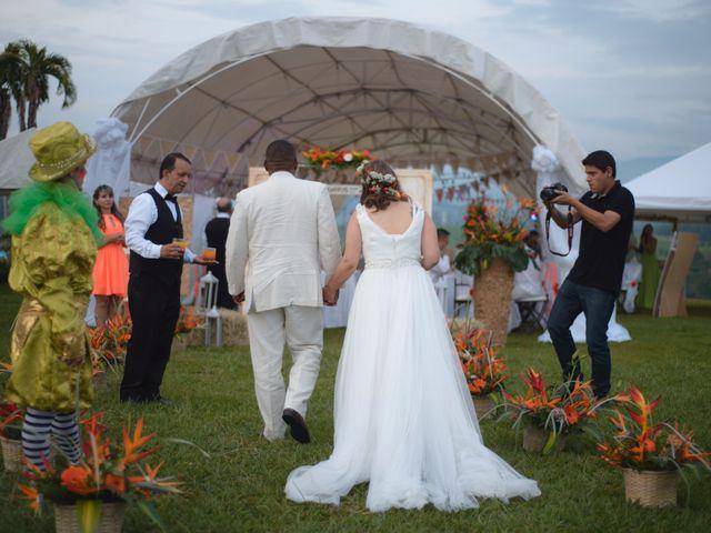 El matrimonio de Jose y Lina en Pereira, Risaralda 11