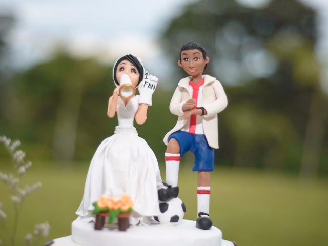 El matrimonio de Jose y Lina en Pereira, Risaralda 12