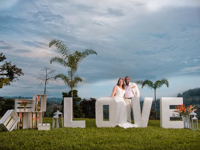 El matrimonio de Jose y Lina en Pereira, Risaralda 13