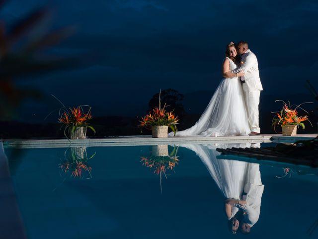 El matrimonio de Jose y Lina en Pereira, Risaralda 2