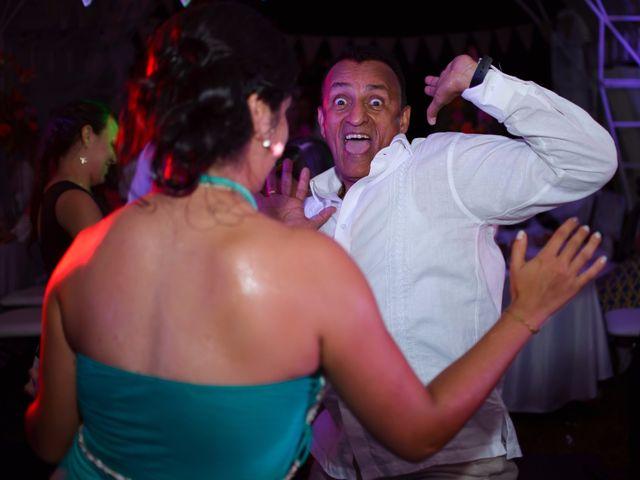 El matrimonio de Jose y Lina en Pereira, Risaralda 20