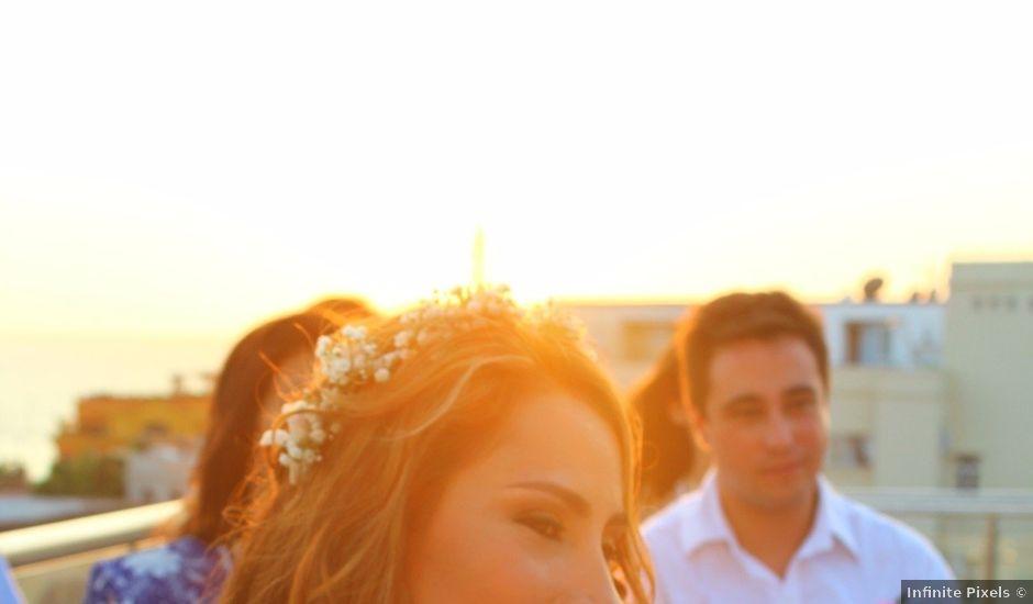 Matrimonio Jose Luis Repenning : El matrimonio de jose luis y liliana en cartagena bolívar