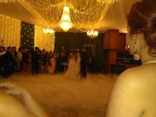 El matrimonio de Alejandra y Dennys 3