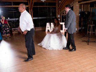 El matrimonio de Paola Andrea y Jeison  2
