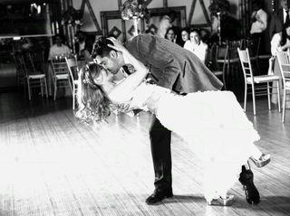 El matrimonio de Paola Andrea y Jeison