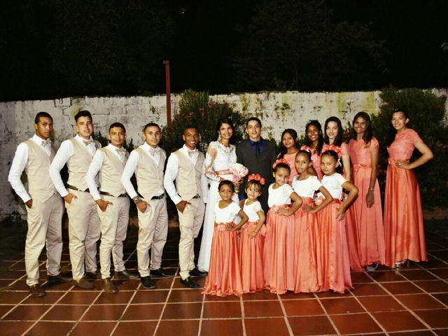 El matrimonio de Luis Daniel  y Daimar  en El Copey, Cesar 4