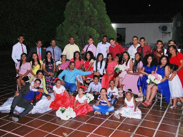 El matrimonio de Luis Daniel  y Daimar  en El Copey, Cesar 8
