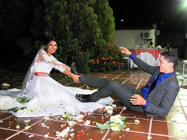 El matrimonio de Luis Daniel  y Daimar  en El Copey, Cesar 9