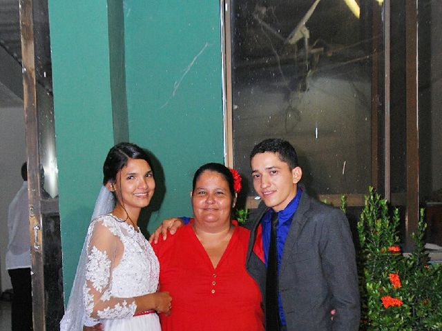 El matrimonio de Luis Daniel  y Daimar  en El Copey, Cesar 17